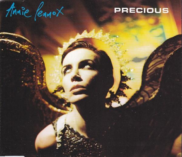Diva Annie Lennox: Diva (annie Lennox Album)